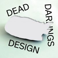 Graphic design: Lina Ozerkina (Dead Darlings).