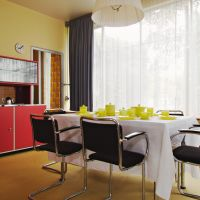Sonneveld House, dining room. Photo Johannes Schwartz