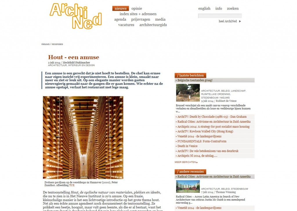 www.archined.nl